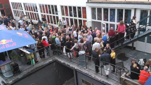 KTH Sommar Pub 30 år
