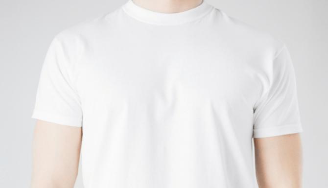 tips gampang putih kaos