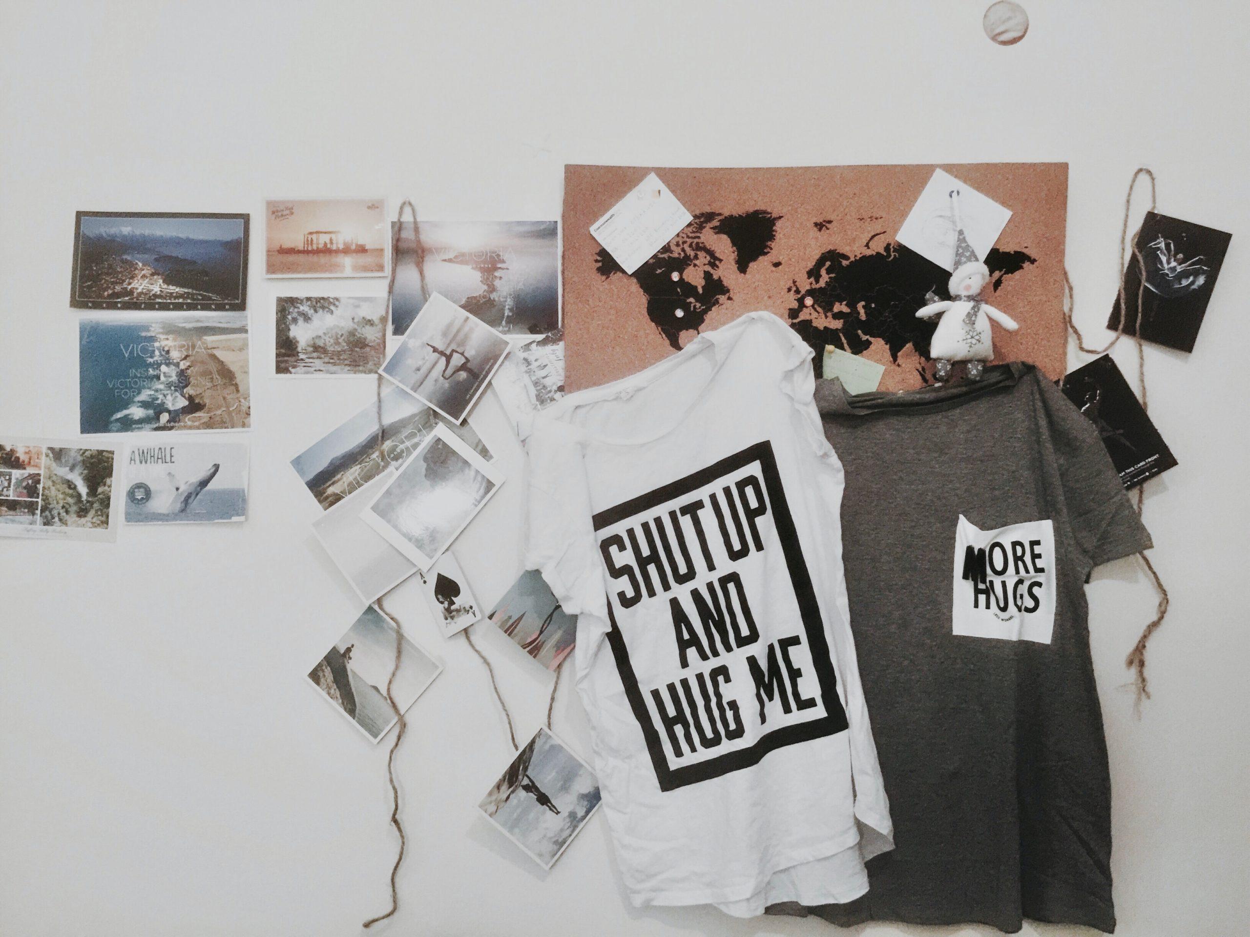 Contoh foto 5 Langkah Cara Desain Kaos dengan Aplikasi yang Ada Di Komputer 3