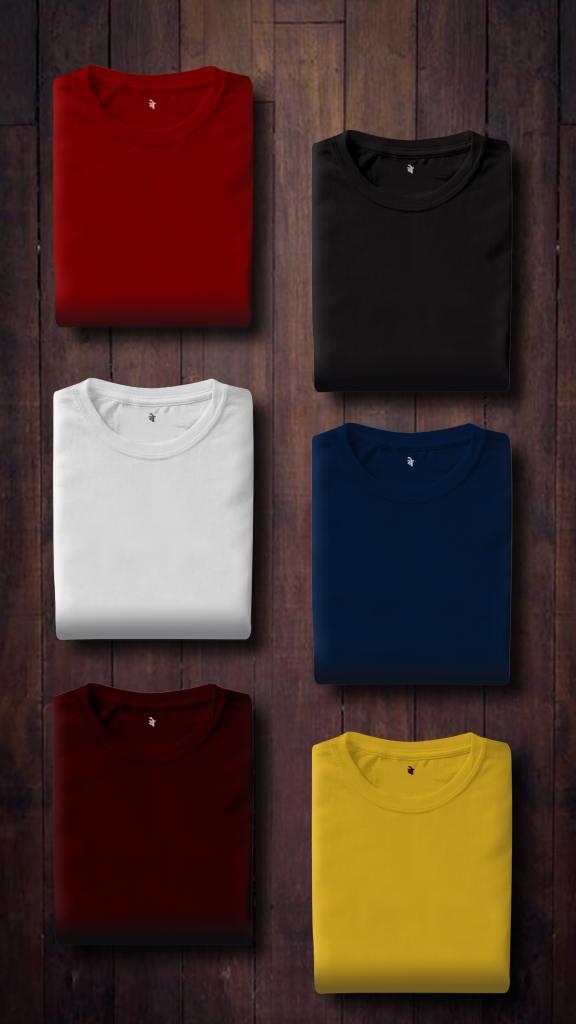 Contoh Foto Hal-hal yang Harus Kamu Ketahui Sebelum Membuka Bisnis Sablon Kaos 1