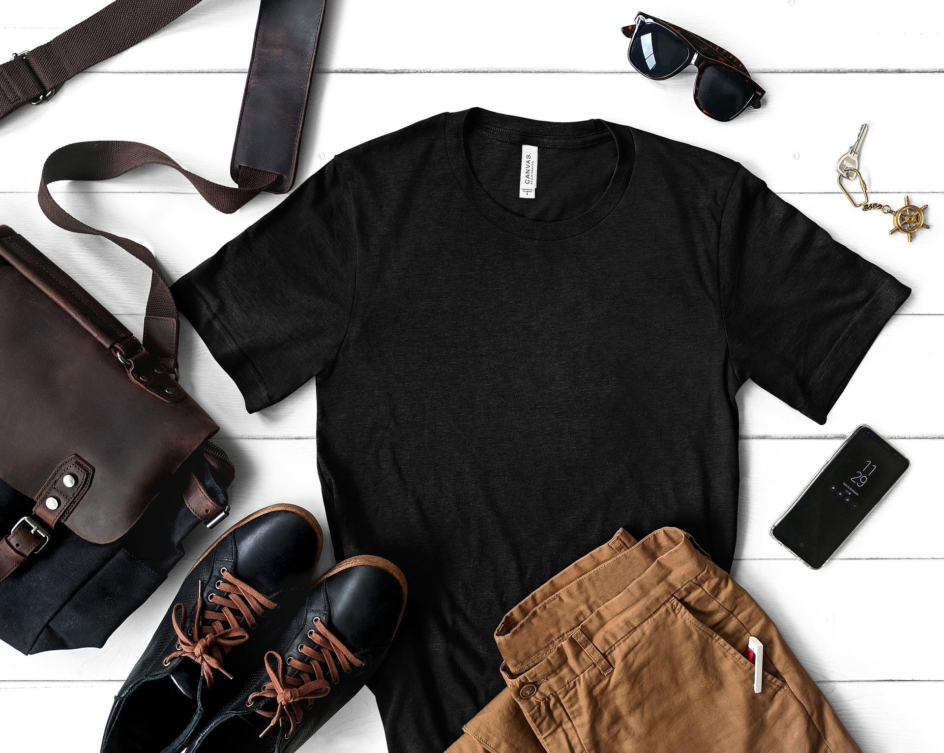 Contoh Foto Ingin Tahu Cara Sablon Kaos dengan Teknik Sublim? Simak Cara Ini! 1