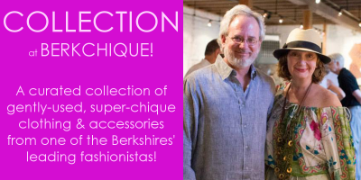 The Bonnington Collection at BerkChique!