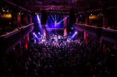 Crying - San Fransisco - Great American Music Hall - Oct 5th