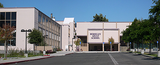 Berkeley Adult School