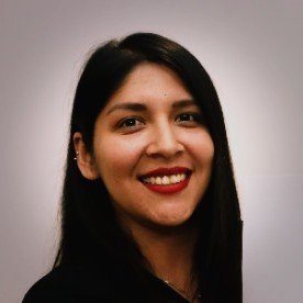 Lorena Cordero - Member of Berkeley Global Society.