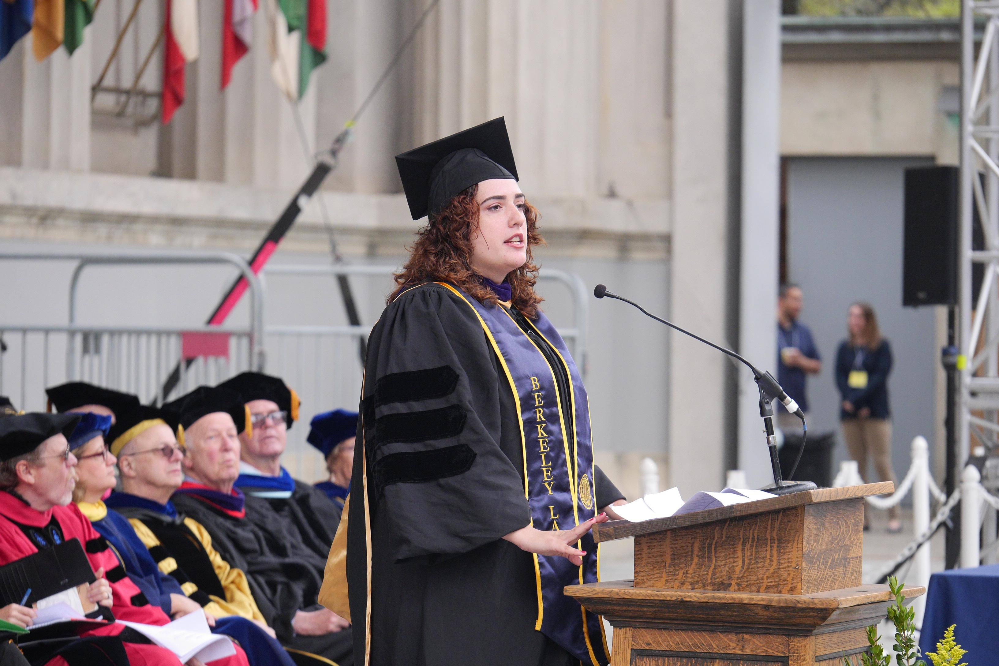 Eleni Anagnostopoulou - Member of Berkeley Global Society