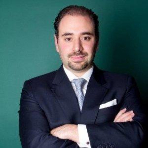 David Berezowsky-Member of Berkeley Global Society
