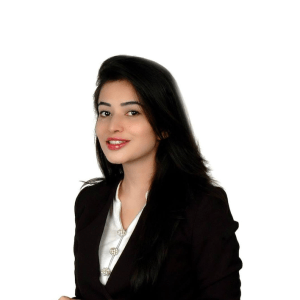 Syeda Umaira Iqbal Raza-Member of Berkeley Global Society