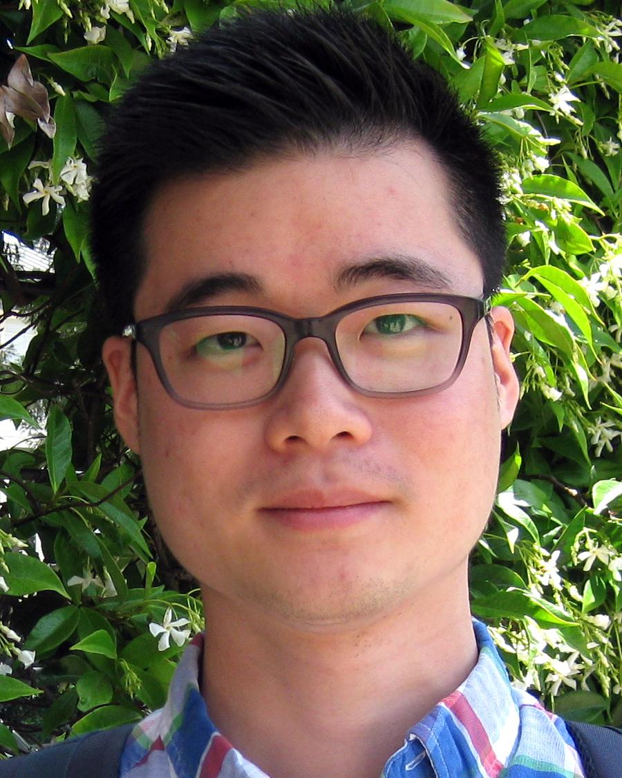 Peter Sie- Member of Berkeley Global Society