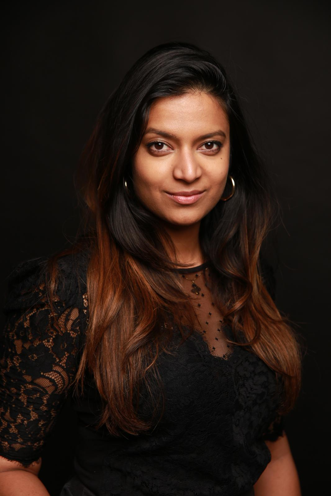 Bhavani Kichenin-Member of Berkeley Global Society