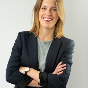 Caroline Chancé- Now a Partner at Squair.