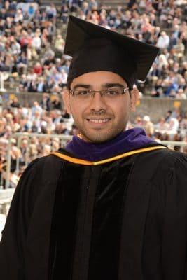 Adeel Shahid Karim - Member of Berkeley Global Society