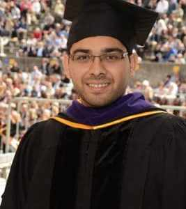 Adeel Shahid Karim - Member of Berkeley Global Society