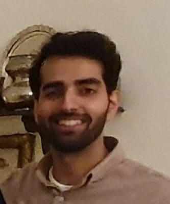 USMAN ALI VIRK - Member of Berkeley Global Society