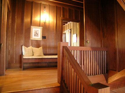 BAHA  Gifford McGrew House