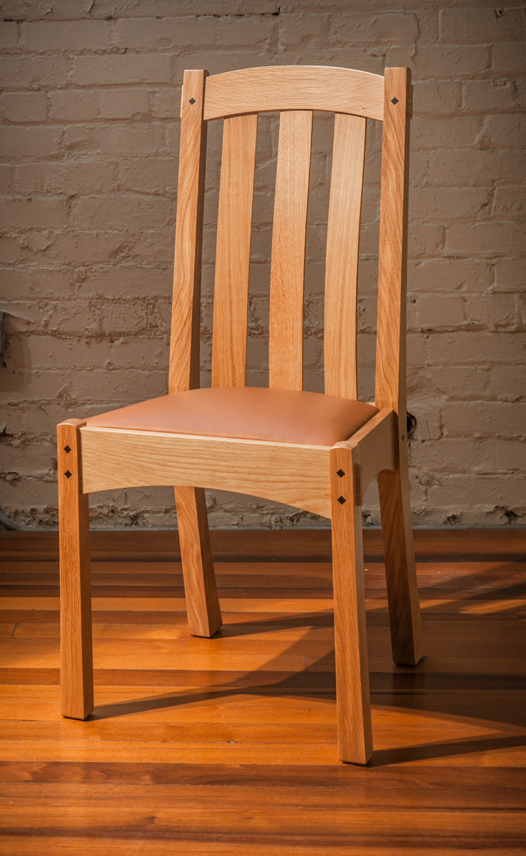 Arts Amp Crafts Side Chair