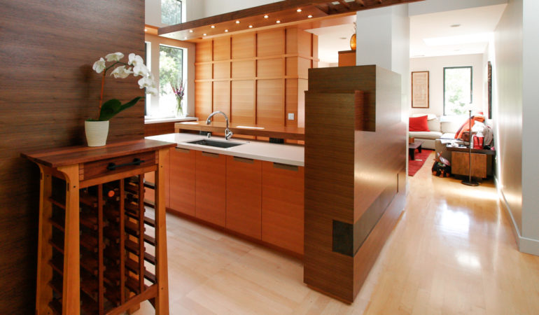 Custom Kitchens Oakland Ca