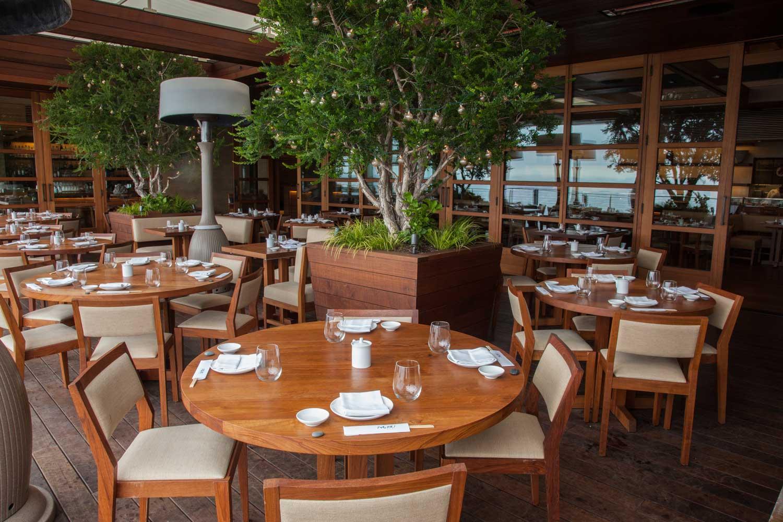 Nobu Restaurant Malibu Ca Berkeley Mills