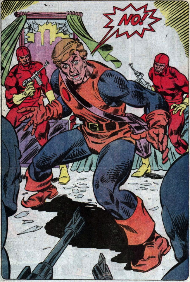 hobgoblin is flash thompson