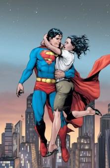 gary frank superman