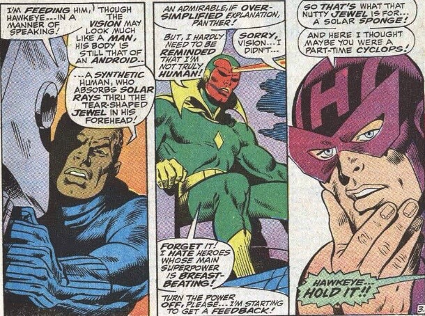 THE AVENGERS #61 and DOCTOR STRANGE #178 (1969) - Berkeley Place