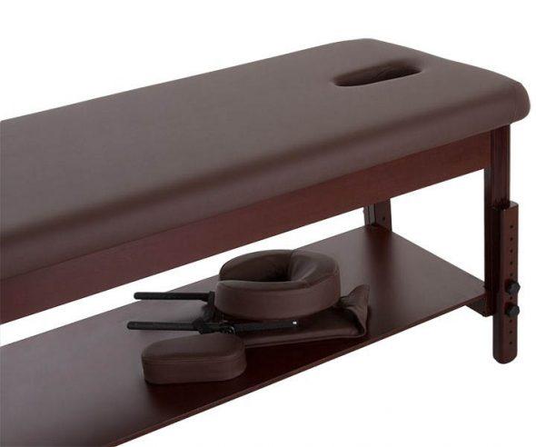 Крепкий и надежный массажный стол
