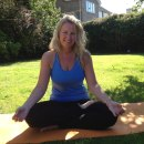 yoga classes in Berkhamsted with sally
