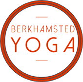 Berkhamsted Yoga Logo