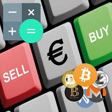Calculadora trading criptomonedas Binance APP (APK Android)