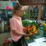 Horticulture Alumni - Julia Bouchard