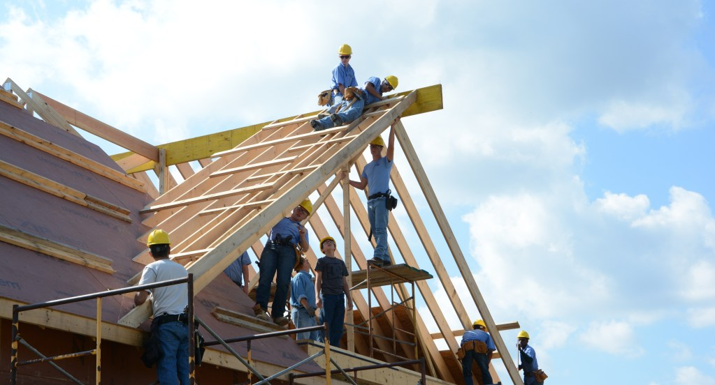 Building Construction Occupations