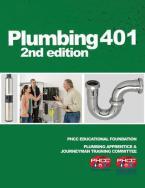 Plumbing 401 Text Photo