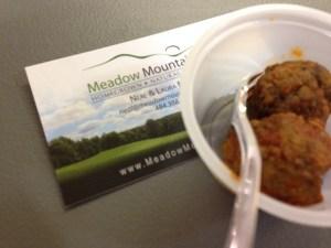 Organic Beef - Meadow Mountain