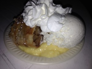 Apple-Struedel-Oktoberfest