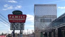 Best Diner: Exeter Family Restaurant