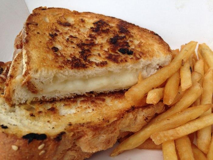 Gourmand Trio Cheese