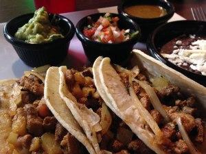 La Abuela Mexican Restaurant