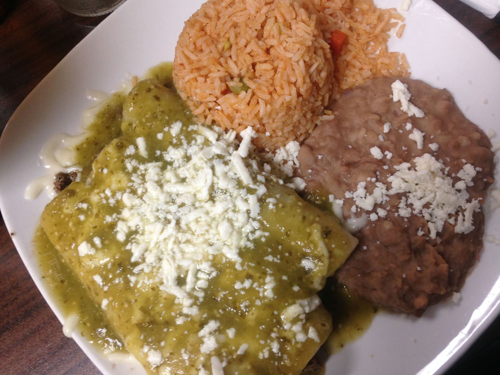 Castaneda's Mexican Restaurant - MOVING