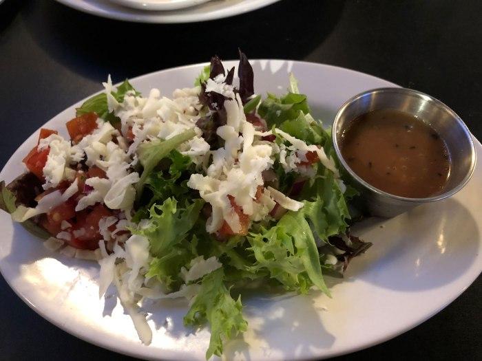 Juliana's Salad
