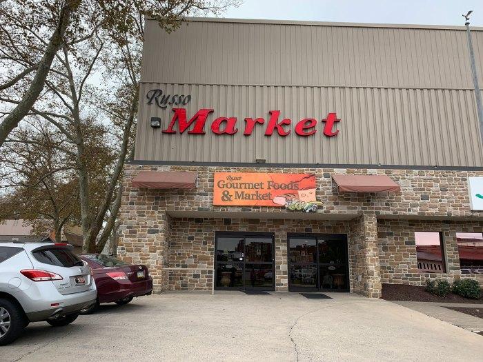 Russo Gourmet Foods Market