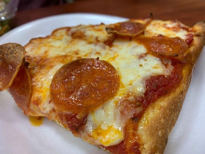 Russo Market Pizza