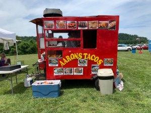 Aaron's Tacos
