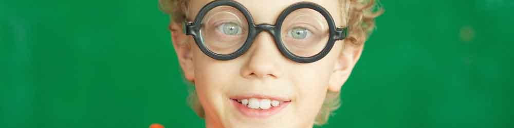 glossary of eye care