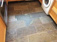 End of Tennancy Kitchen Floor Cleaning in Berkshire ...
