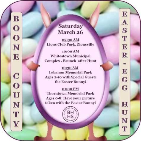 04- Easter Egg Hunt Boone