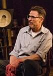 Tim Daly as Rothko.