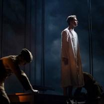 Derek Klena (Francis Grand). Photograph Paul Fox.