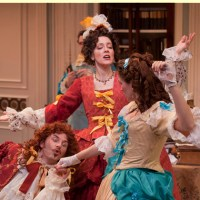 "Review: ""The Learned Ladies"" is Madcap Molière at Shakespeare & Company"