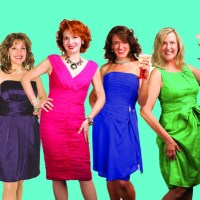 "A perfect little show: ""The Real Desperate Housewives of Columbia County"""
