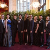 The Met's 2016 Opera Auditions select nine young singers for March 13 final competition